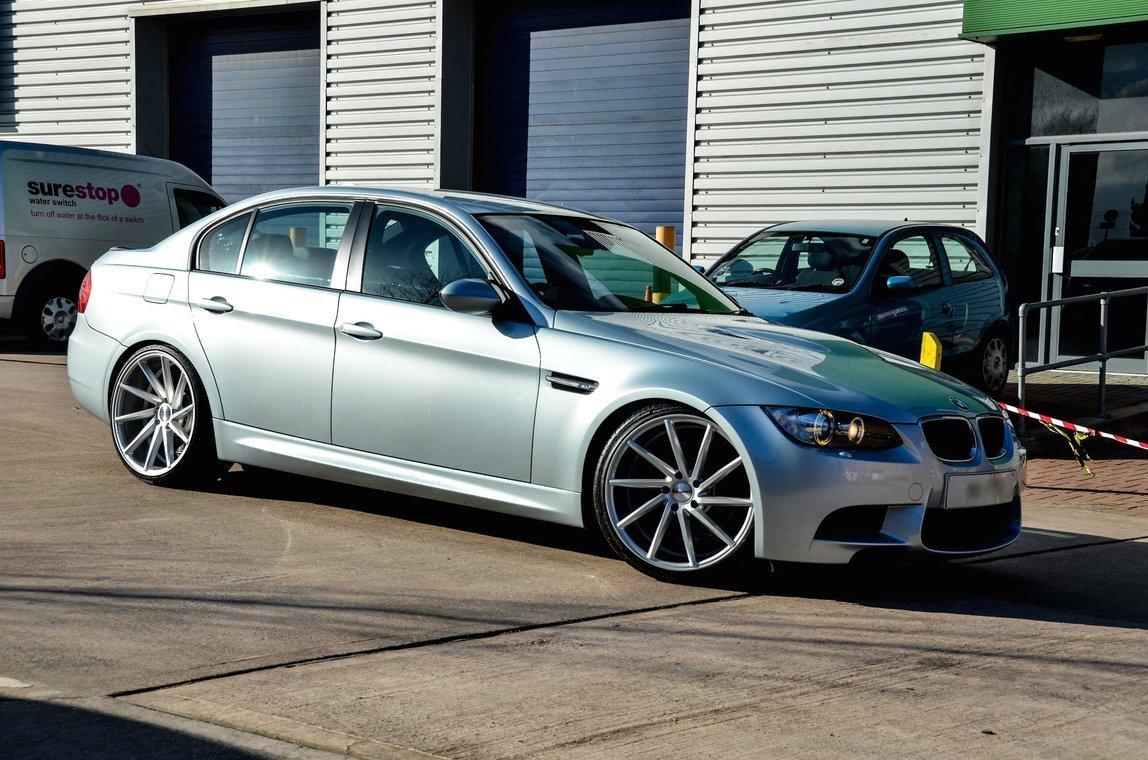 FELGI 20 BMW 5 E60 F10 F11 6 F06 F12 F13 7 F01 F01