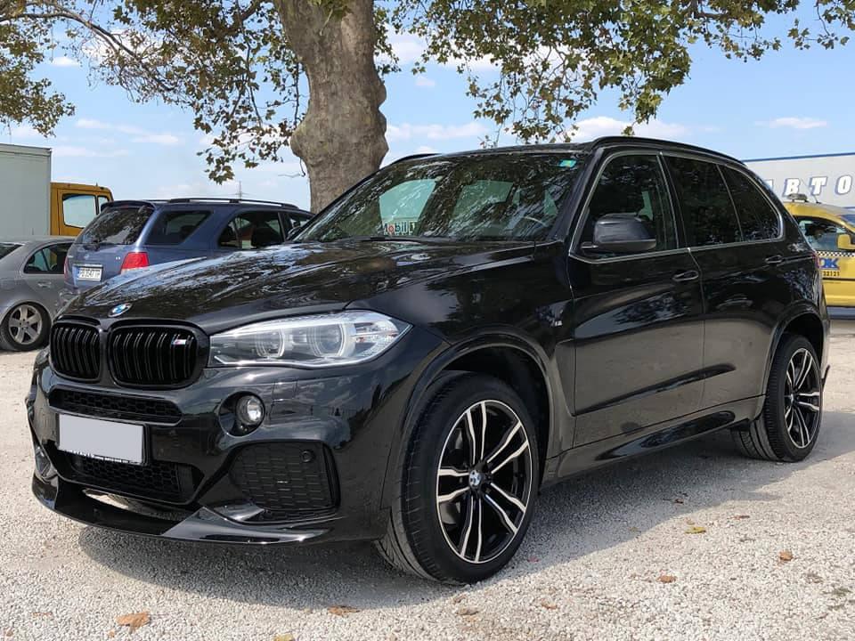 FELGI BMW 21'' 5X120 X4 F26 X5 E70 F15 X6 E71 E72