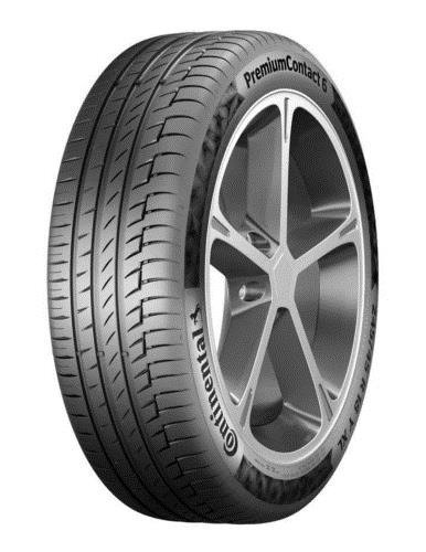 Opony Continental ContiPremiumContact 6 235/50 R18 101H