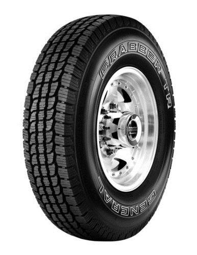 Opony General Grabber TR 205/70 R15 96T