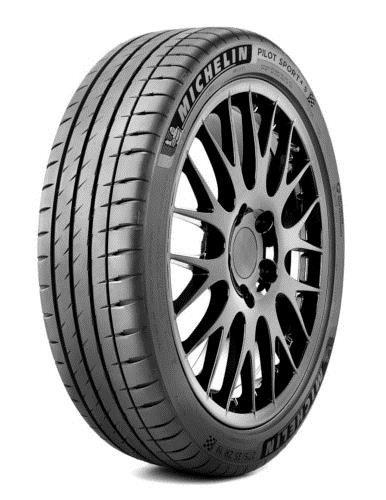 Opony Michelin Pilot Sport 4 S 265/40 R21 105Y