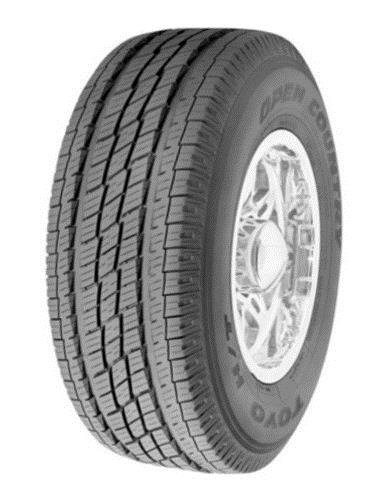 Opony Toyo Open Country H/T 265/70 R17 121S
