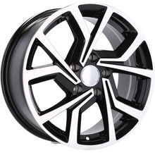 DISKY 14'' 5X100 VW GOLF BORA POLO