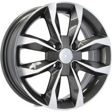 DISKY 15'' 4X100 NISSAN MICRA SUNNY RENAULT CLIO