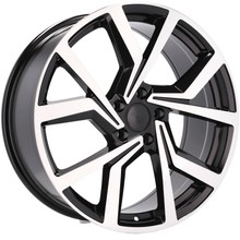 DISKY 16'' 5x112 VW CADDY EOS TOURAN SHARAN TIGUAN