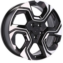 DISKY 18'' 5X114,3 HONDA ACCORD CIVIC CRZ CRV FRV