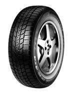 Opony Bridgestone Blizzak LM-25 4x4 255/50 R19 107V