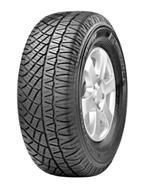 Opony Michelin Latitude Cross 255/65 R17 114H