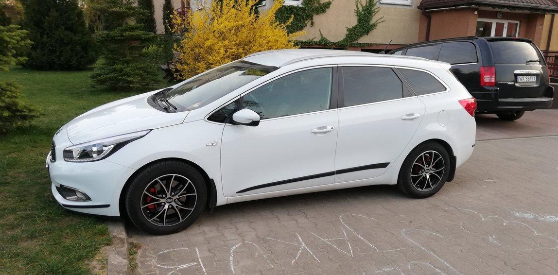 DISKY 15'' 5X100 SKODA FABIA OCTAVIA VW POLO GOLF