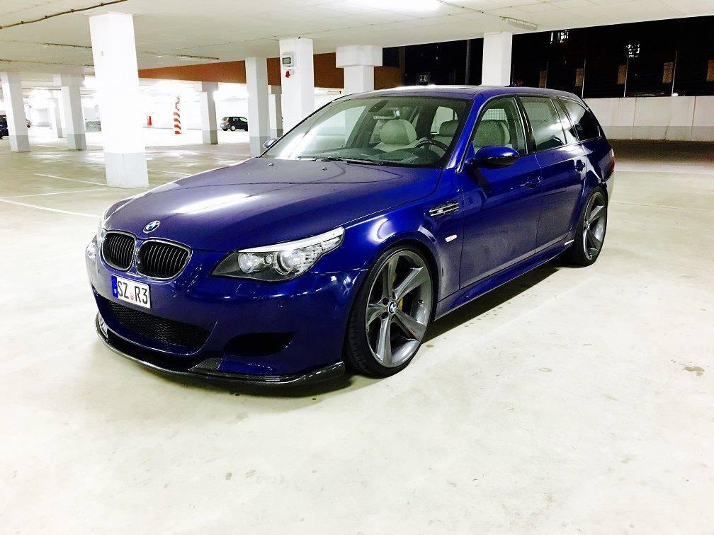 DISKY 18'' 5x120 BMW 5 6 7 E60 E63 E65 F06 F10 F01