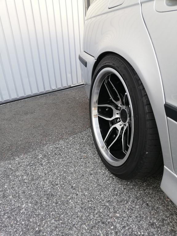 Disky 18'' 5x120 BMW 5 6 7 E39 E60 E63 F06 E65 F01